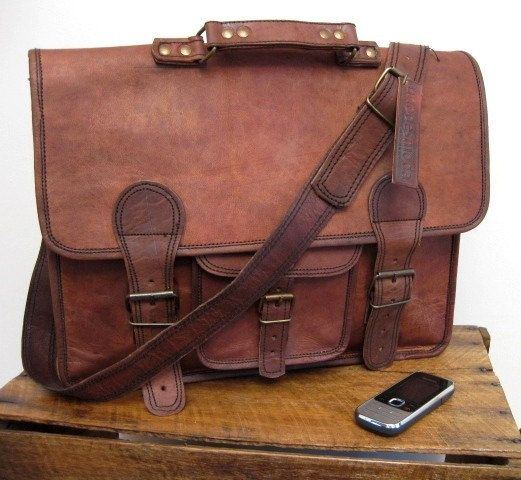 25  Best Ideas about Men's Leather Briefcase on Pinterest ...