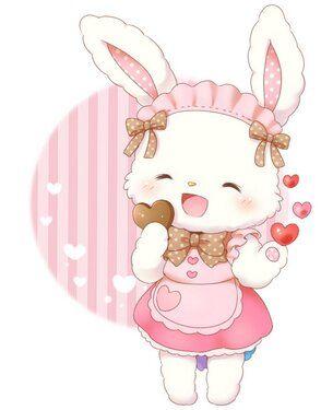 Sanrio: Wish me mell:)