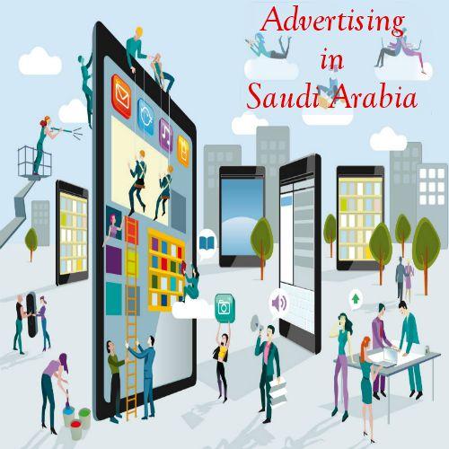 #Advertising in #SaudiArabia