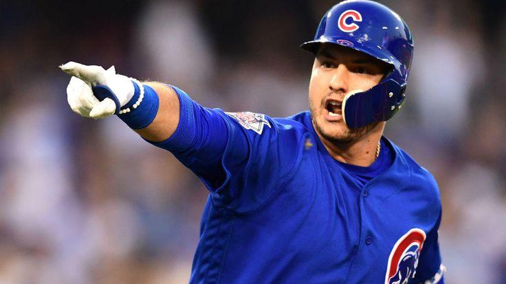 Cubs Player Evaluations: Albert Almora