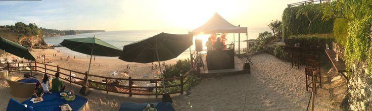Dreamland Beach, Bali.