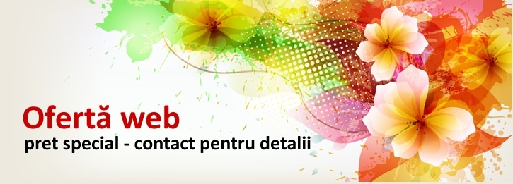 Web design - oferta firma web design http://www.ewstudio.ro
