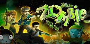 """""""Zombie!, Zombie!, Zombie!"""" – a Free-to-Play Game"""
