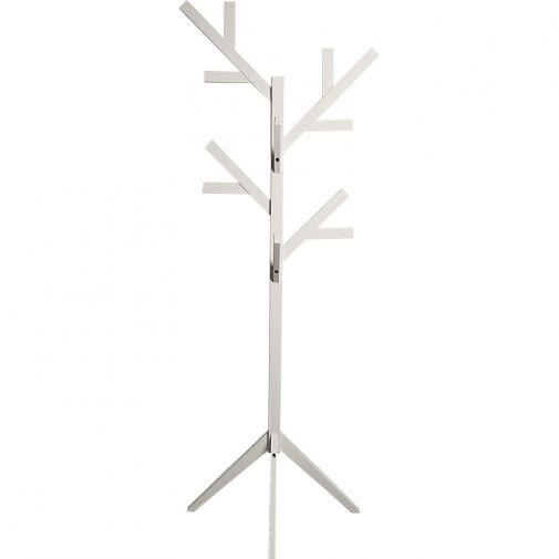 Tree tamburträd vit i gruppen Möbler / Hall / Klädhängare hos Chilli AB (31390)