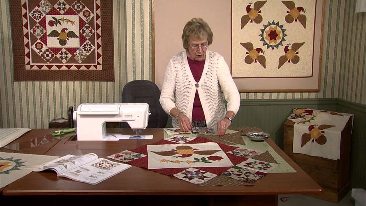 17 Best images about Quilts - Tales of the First Ladies on ... : first ladies quilt - Adamdwight.com