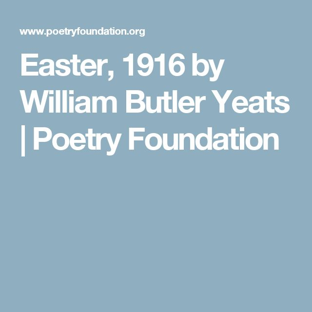 yeats s versification in adam s curse and Poetry explication of adam's curse and the rose of the world by w b yeats.