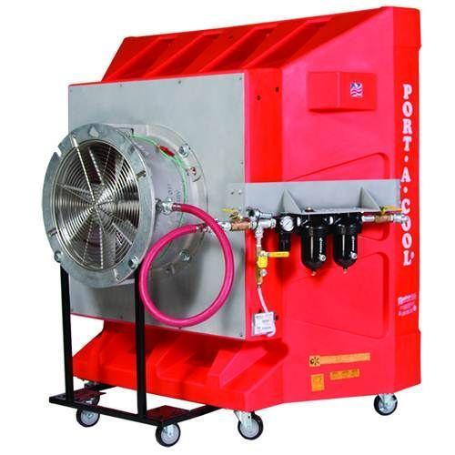 Port-A-Cool 36  Pneumatic Portable Air Cooler