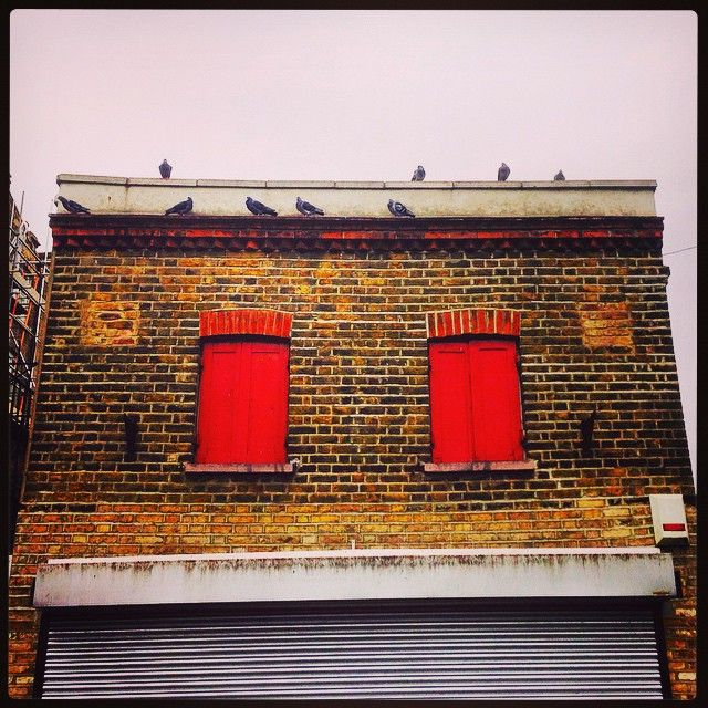 Old #Victorian #Mews and pigeon hangout in #KentishTown Get the #Kooky #London #App http://bit.ly/11XgicP #ig_London #igLondon #London_only #UK #England #English #British #iPhone #quirky #odd #weird #photoftheday #photography #picoftheday #igerslondon #lovelondon #timeoutlondon #instalondon #londonslovinit #mylondon #vintage #retro #old #Padgram