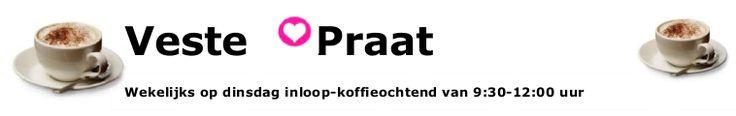 Veste Praat Poëzie – Wijk Kloosterveen