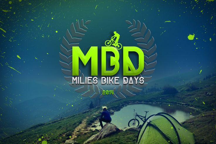 MILIES BIKE DAYS race all mountain ed enduro segusino