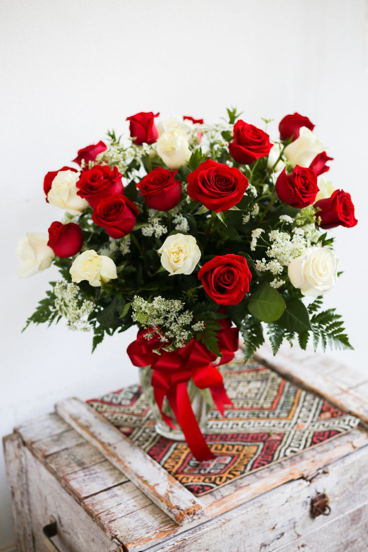 80 best valentines day flowers images on pinterest flower loves divine bouquet by teleflora long stemmed roses anniversary flowers valentines day flowers beautiful izmirmasajfo Images