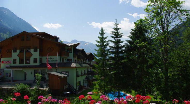 Booking.com: Appartement Viehhauser - Kleinarl, Oostenrijk