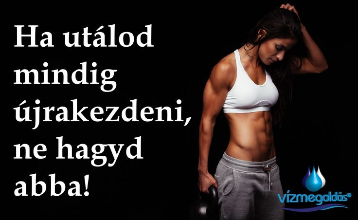 Az egészséges életmód nem egy hobbi, hanem egy életforma.