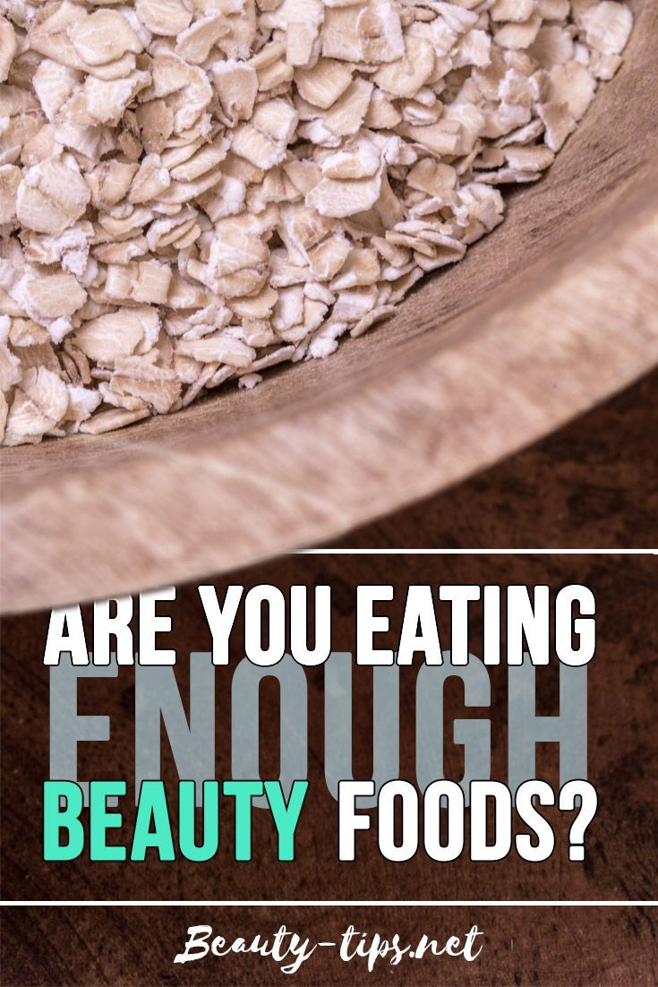 Are You Eating Enough Beauty Foods? Great list of fruits and vegetables, plus vitamins and minerals you can find in them. Find out how they help your beauty from inside out. Eat well and enjoy beautiful skin, hair and healthy body.