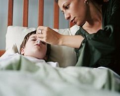 10 Flu Remedies To Beat The Bug - Family Health