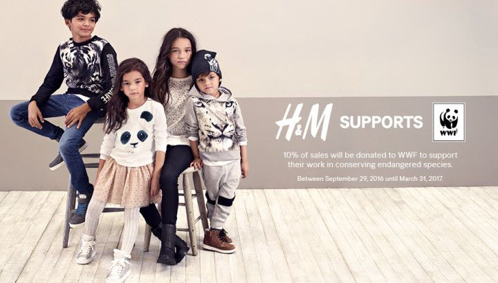 Kids and baby clothing - Shop online or in-store | H&M US