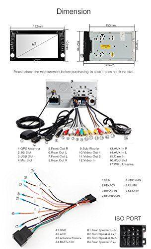 xtrons pf81mtv wiring diagram 1995 mercedes sl500 double din 32 images 0e407809341ea33c79d4fbc5392ef6a6 backup camera quad best 25 car stereo ideas on pinterest 2013 jeep