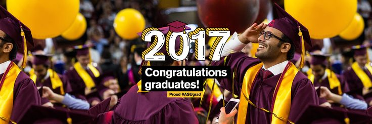 #ASUgrad Twitter cover