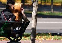 """""""Dragostea nu inseamna a te uita lung unul la celalalt, ci a privi impreuna in aceeasi directie."""" Antoine de Saint-Exupery"""