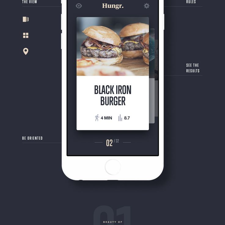 With Hungr. you can search and find the best places to eat in the fanciest way possible. Invite your friends for dinner, navigate to restaurant, checkin, review. All is possible. This app is just a concept!