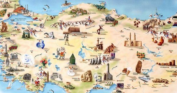 UNESCO Dünya Mirası Listesi'ndeki Türk Tarihi Eserler #unesco #tarihieser #türkiye