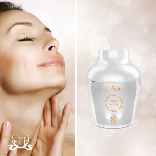 Loving yourself is a key step in spreading love to others, rest your body and skin first. Le Soie spa range varies from Herbal salt scrub, to Herbal steam bath milk. Be yourself, be your best self http://goo.gl/eAioOh