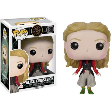 Funko Pop: Alice Through the Looking Glass - Alice Kingsleigh