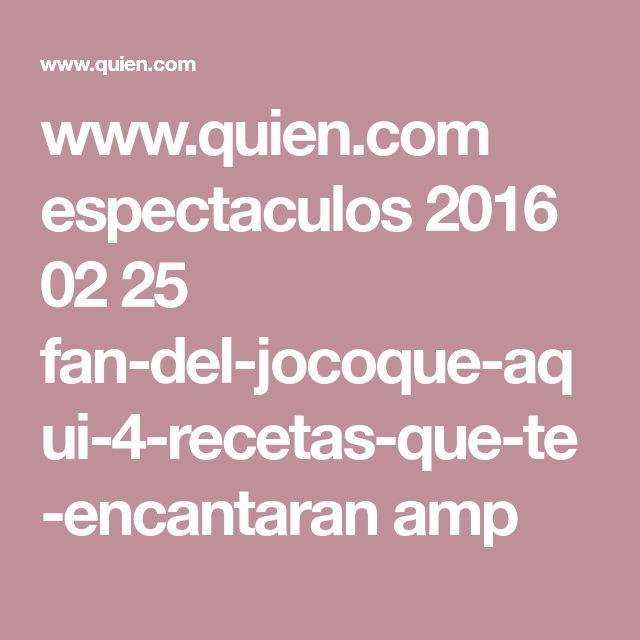 www.quien.com espectaculos 2016 02 25 fan-del-jocoque-aqui-4-recetas-que-te-encantaran amp