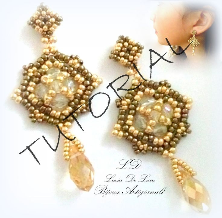 """Golden Earrings"""