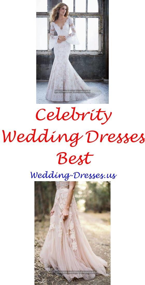 silk empire wedding dresses - wedding dresses simple pink.Romantic wedding dresses beaded 5952733642