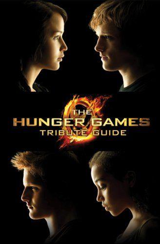 Bestseller Books Online The Hunger Games Tribute Guide Emily Seife $7.99  - http://www.ebooknetworking.net/books_detail-0545457823.html
