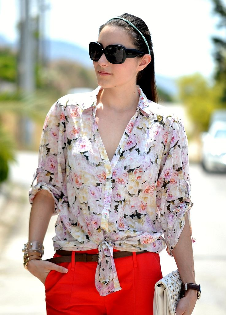 BRIGHT IT UP GIRL! | STYLESCREAM.com