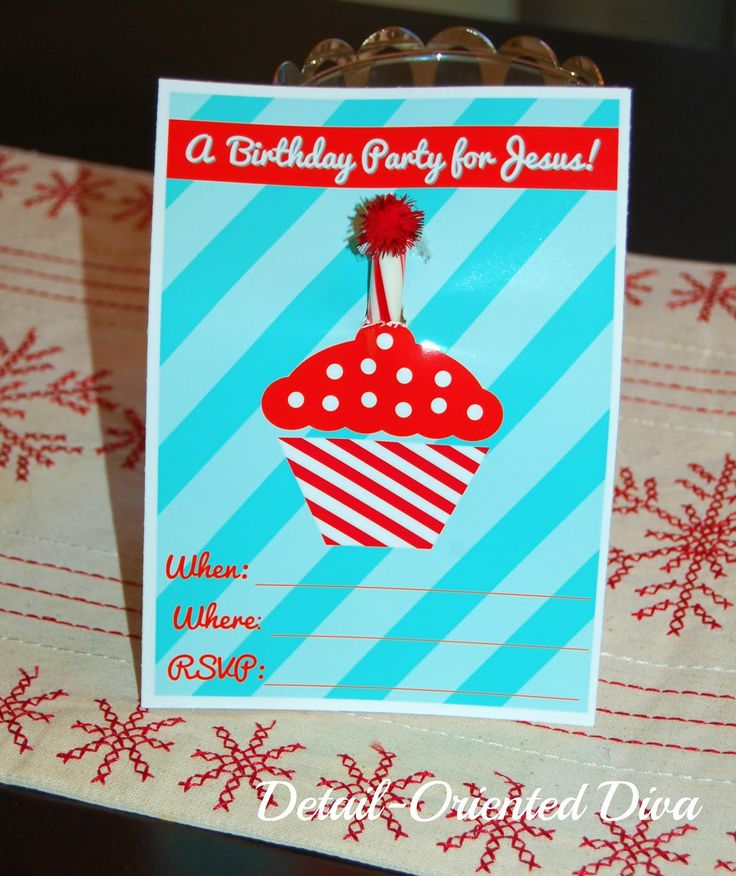 20 best Birthday party for Jesus images on Pinterest Happy