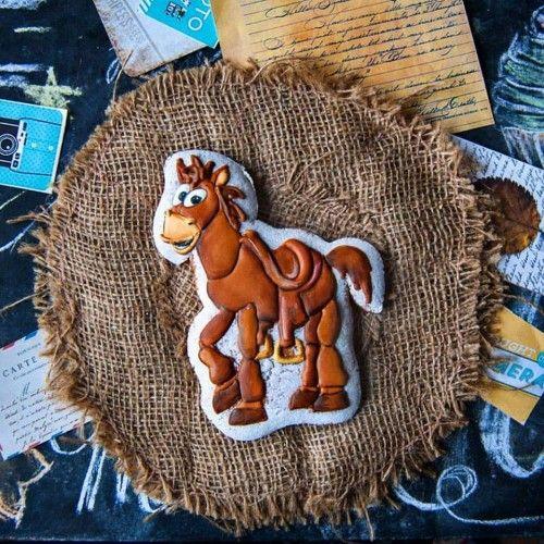 """Лошадь  """"История Игрушек"""""""
