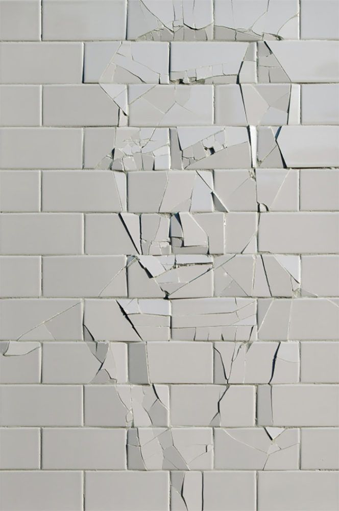Hacía tiempo que no veía algo tan genial. Broken: Incredible Artworks by Graziano Locatelli
