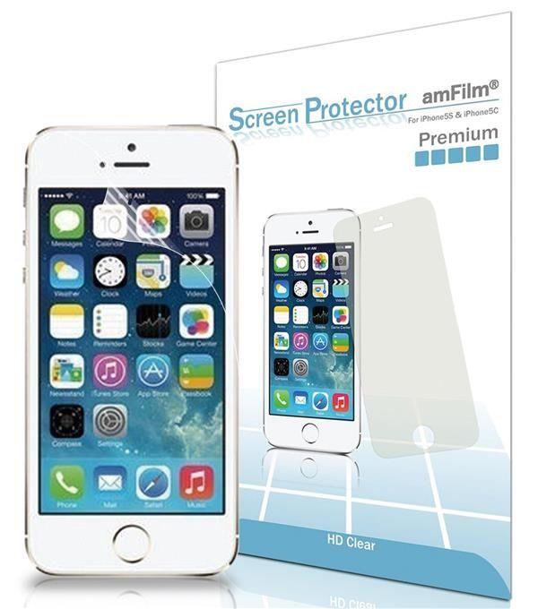 amFilm Premium Screen Protector