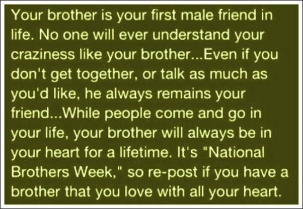 17 Best Images About Brothers On Pinterest
