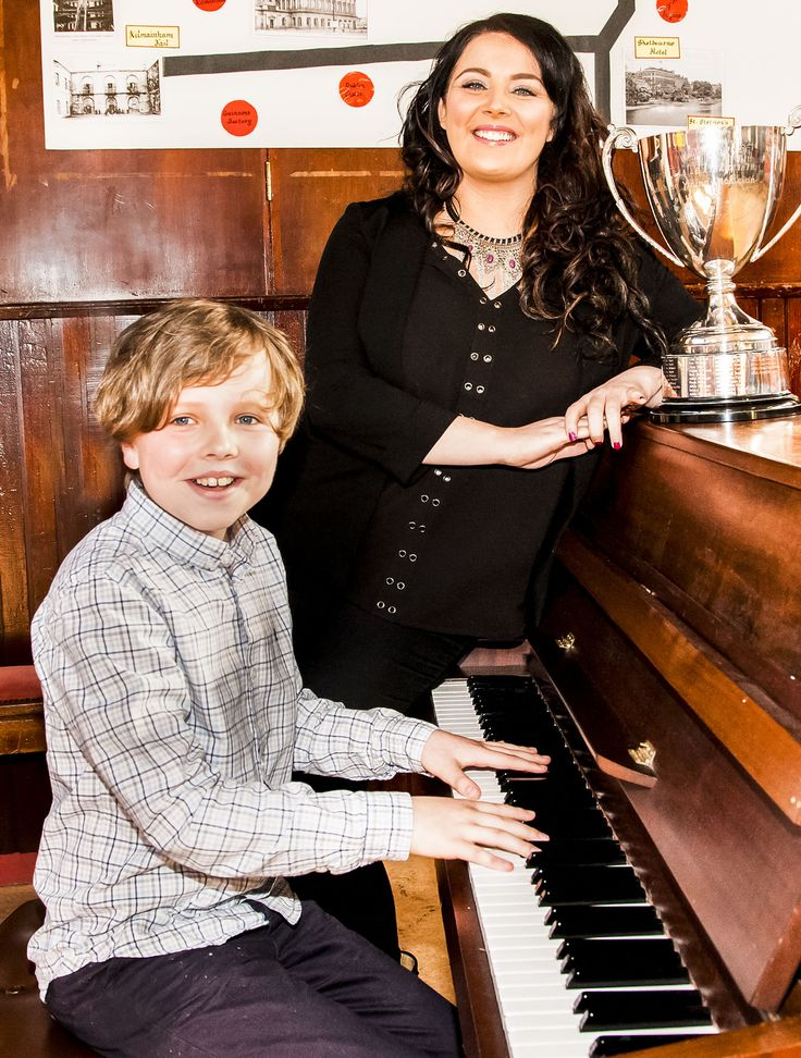 Malahide Young Musician of the Year 2016