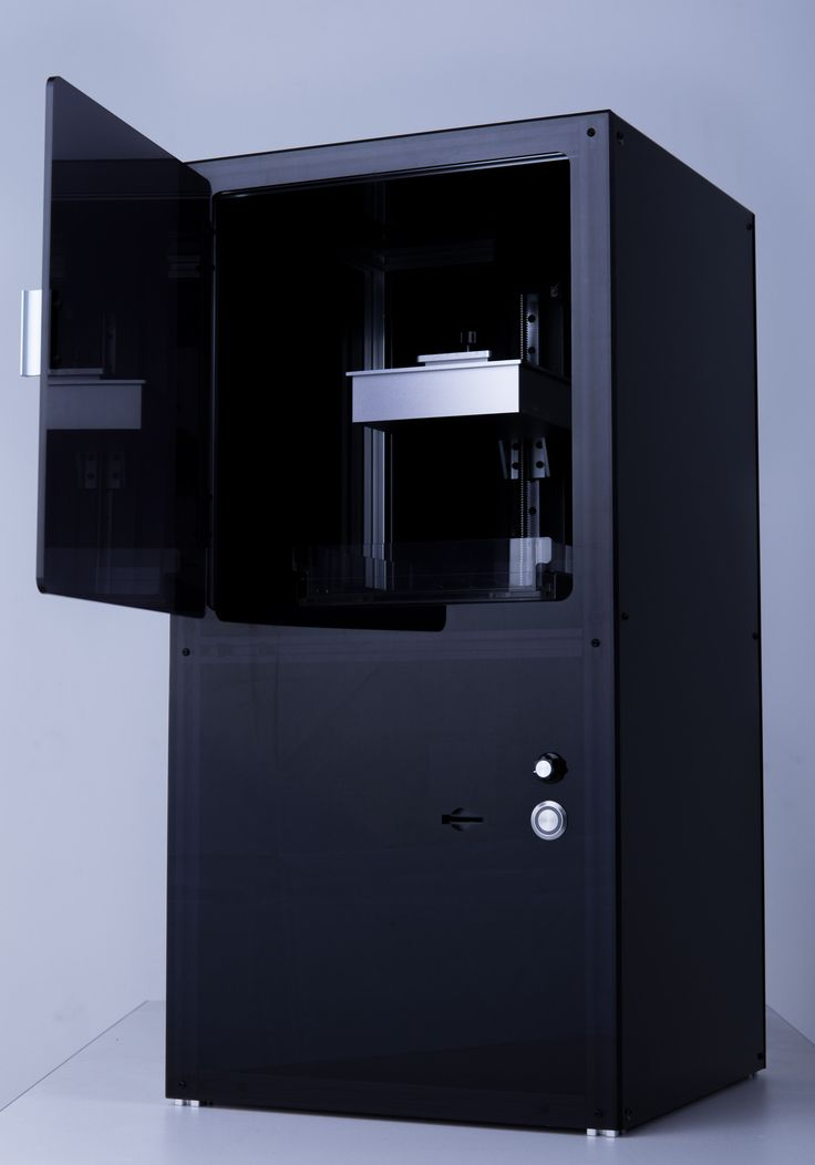 Moai by Peopoly is an affordable Laser SLA printer with professional results.