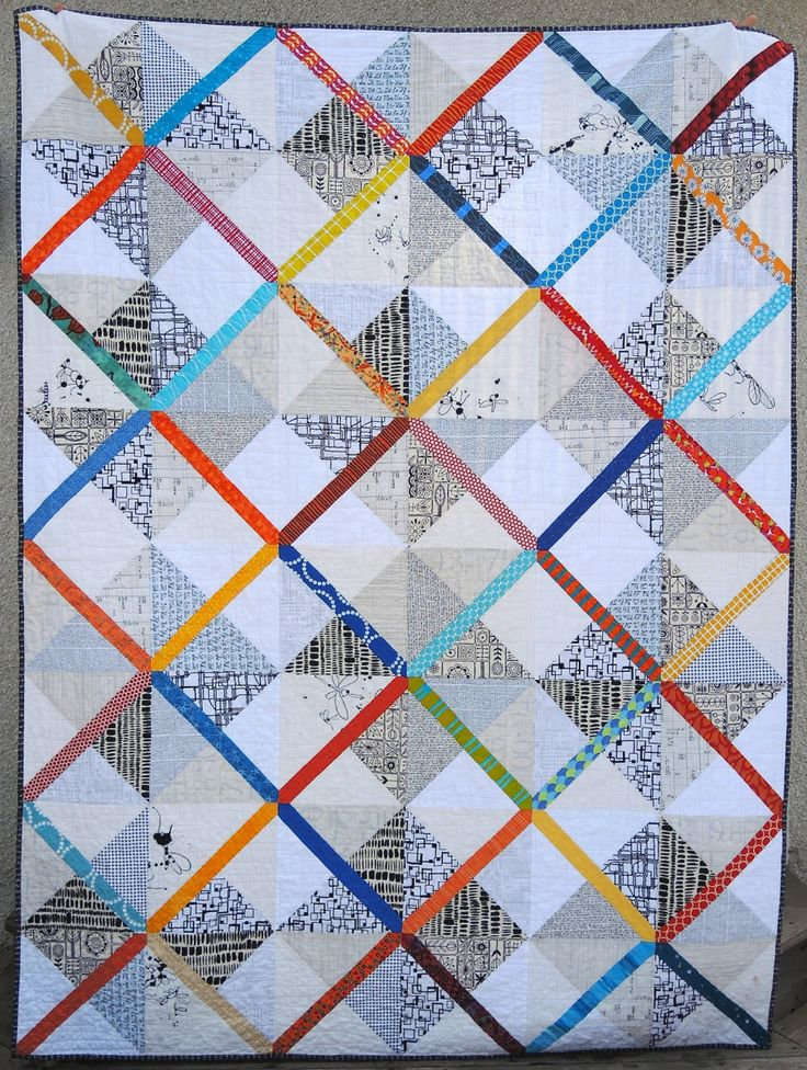 Argyle I And II By Cheryl Arkison
