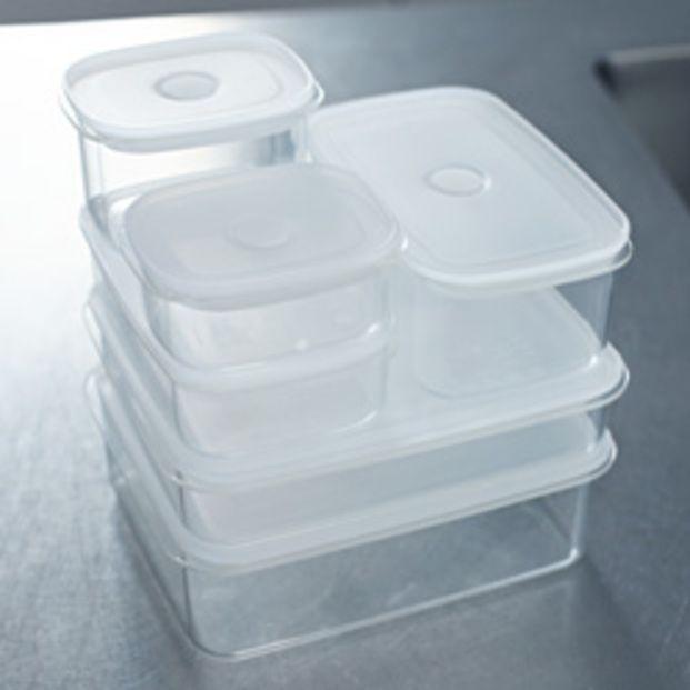 無印良品の隠れた名品「密閉保存容器」が優秀すぎる - Locari(ロカリ)