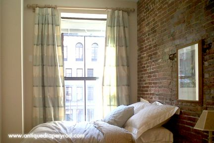 Boston bedroom