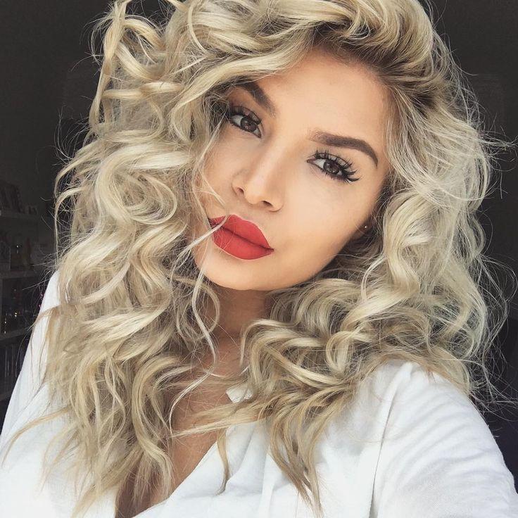 Cougar Leben blond
