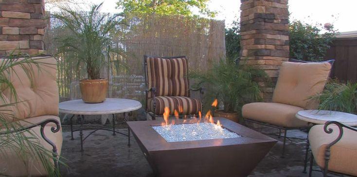 Fire Pit Table Sets - fire pit table sets