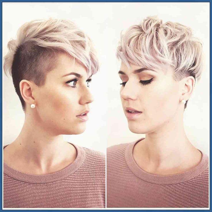 30+ beliebte Pixie Cut-Looks, die Sie sofort lieben werden,  ,  #Frisuren, Frisu…