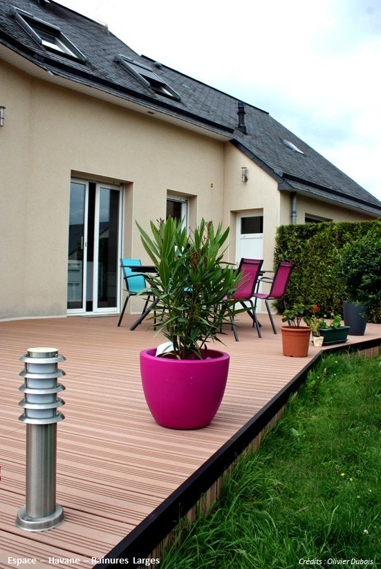 17 Best images about terrasse on Pinterest Gardens, Coins and Wood
