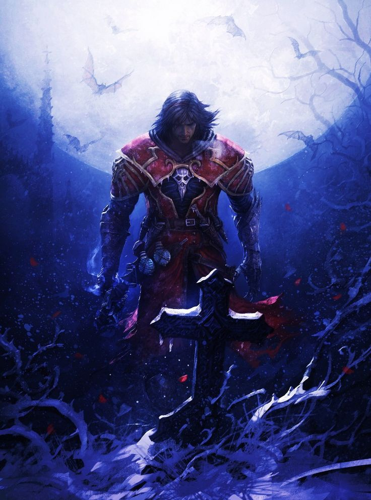 Castlevania-Lords-Of-Shadow-DLC-Artwork-01.jpg 741×1,000 pixeles