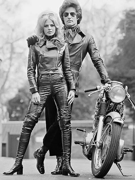 can't wait: Britt Ekland, Big Hairs, Bike Riding, 60S Mod, Bike Garage, Motorcyclesportsbik Culture, Motorcycles Leather, Vintage Motorcycle, Bohemian 60S