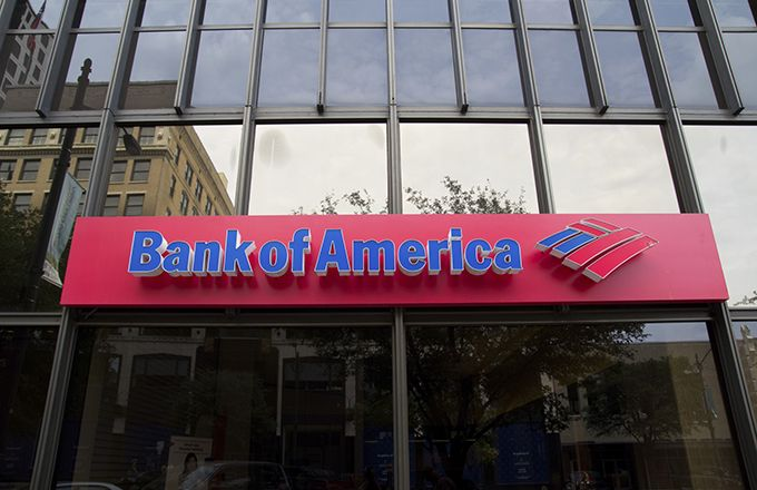 bank of america home mortgage rates today