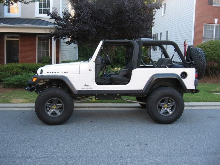 Awesome Jeep Lj For Sale